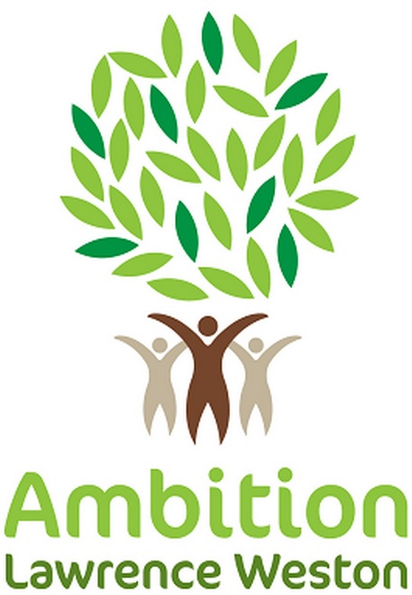 Ambition Lawrence Weston - logo