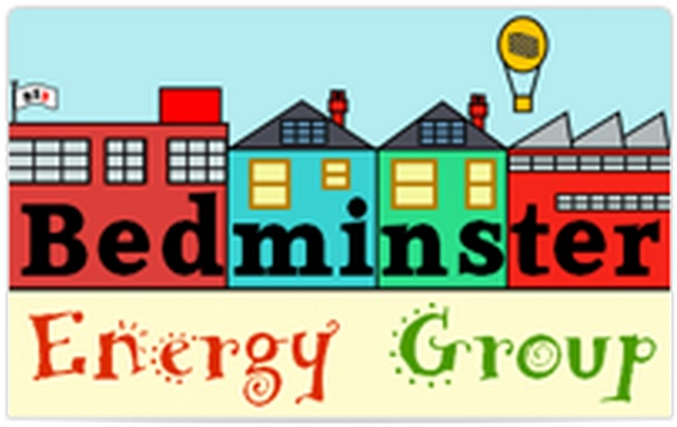 Bedminster - logo