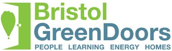 Bristol Green Doors - logo