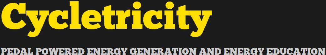 Cycletricity - logo