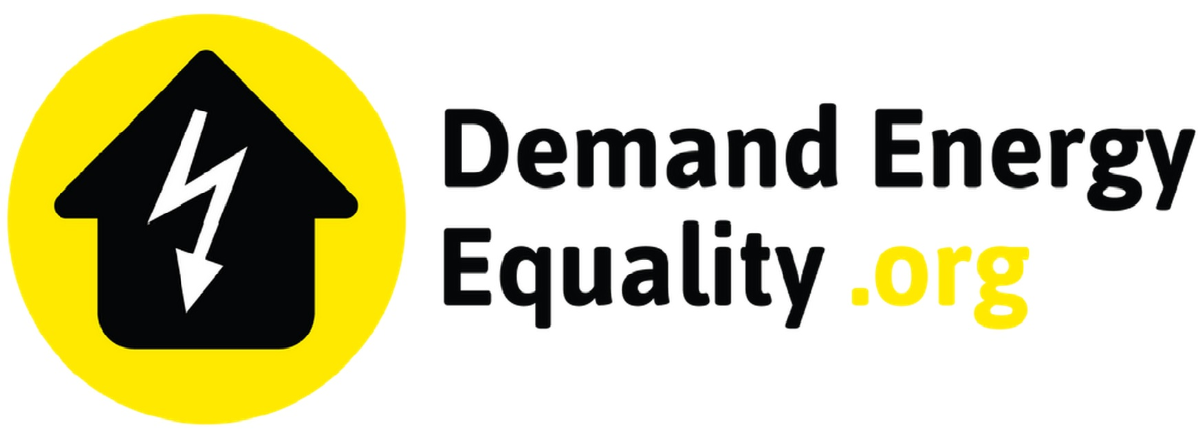 Demand Energy Equality - logo