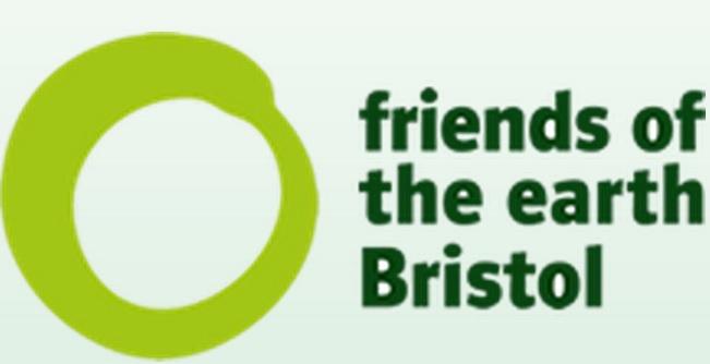 FoE Bristol - logo