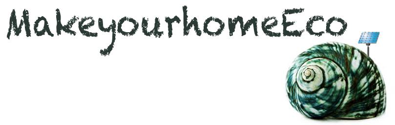 MakeyourhomeEco - logo