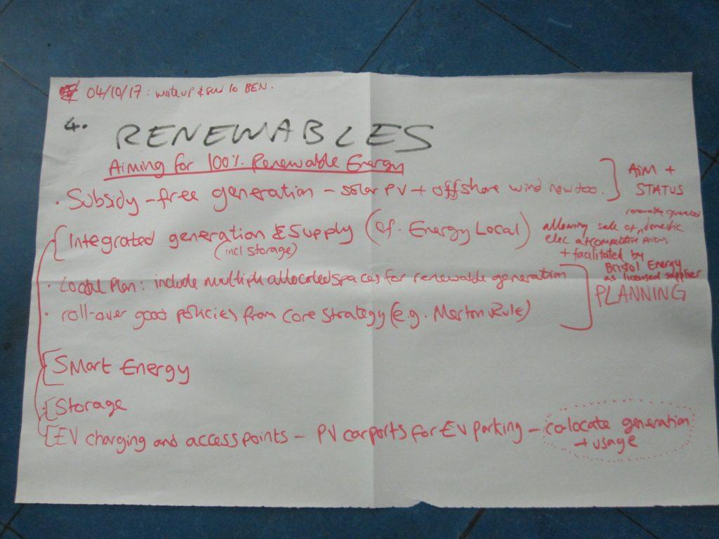 4 renewables
